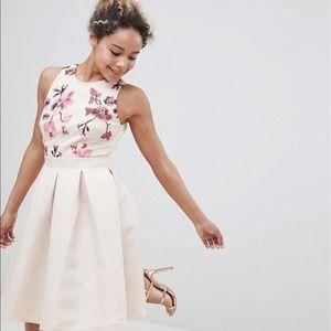 ASOS Little Mistress Dress